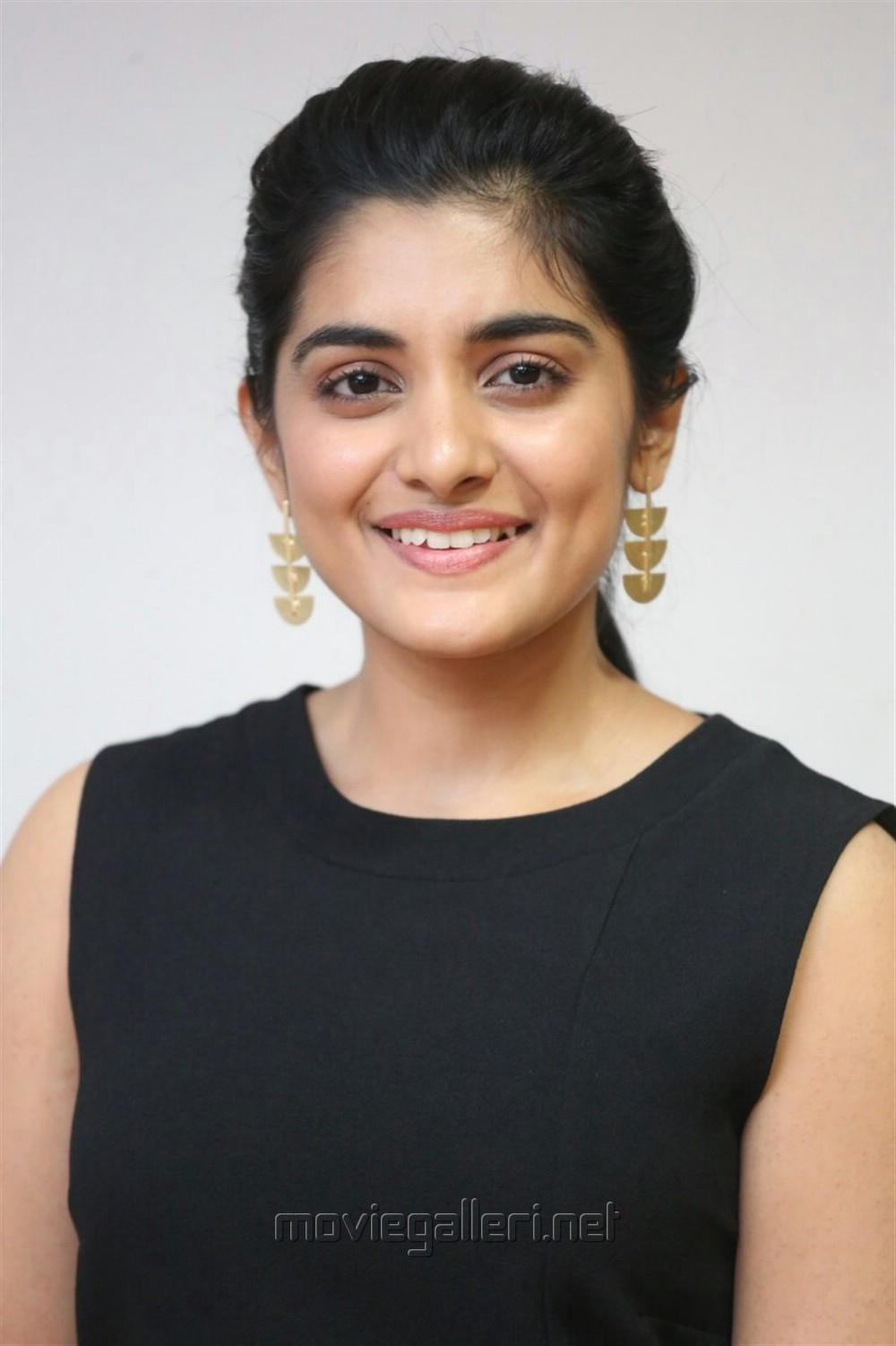 Actress Nivetha Thomas New Stills @ 118 Movie Interview