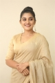 Actress Nivetha Thomas Pics @ Darbar Movie Pre Release Function
