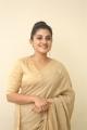 Actress Nivetha Thomas Saree Pics @ Darbar Pre Release Function