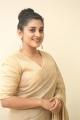 Actress Nivetha Thomas Saree Pics @ Darbar Pre Release Event