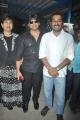 Ambika, Prashanth, Suresh Nair at Nizhal Movie Press Meet Stills