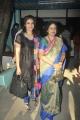 Lissy Priyadarshan, Jayachitra at Nizhal Movie Press Meet Stills
