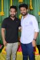 Jr NTR, Kalyan Ram @ NKR16 East Coast Productions No 1 Movie Launch Stills
