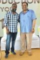 KV Guhan, Mahesh S Koneru @ NKR16 East Coast Productions No 1 Movie Launch Stills