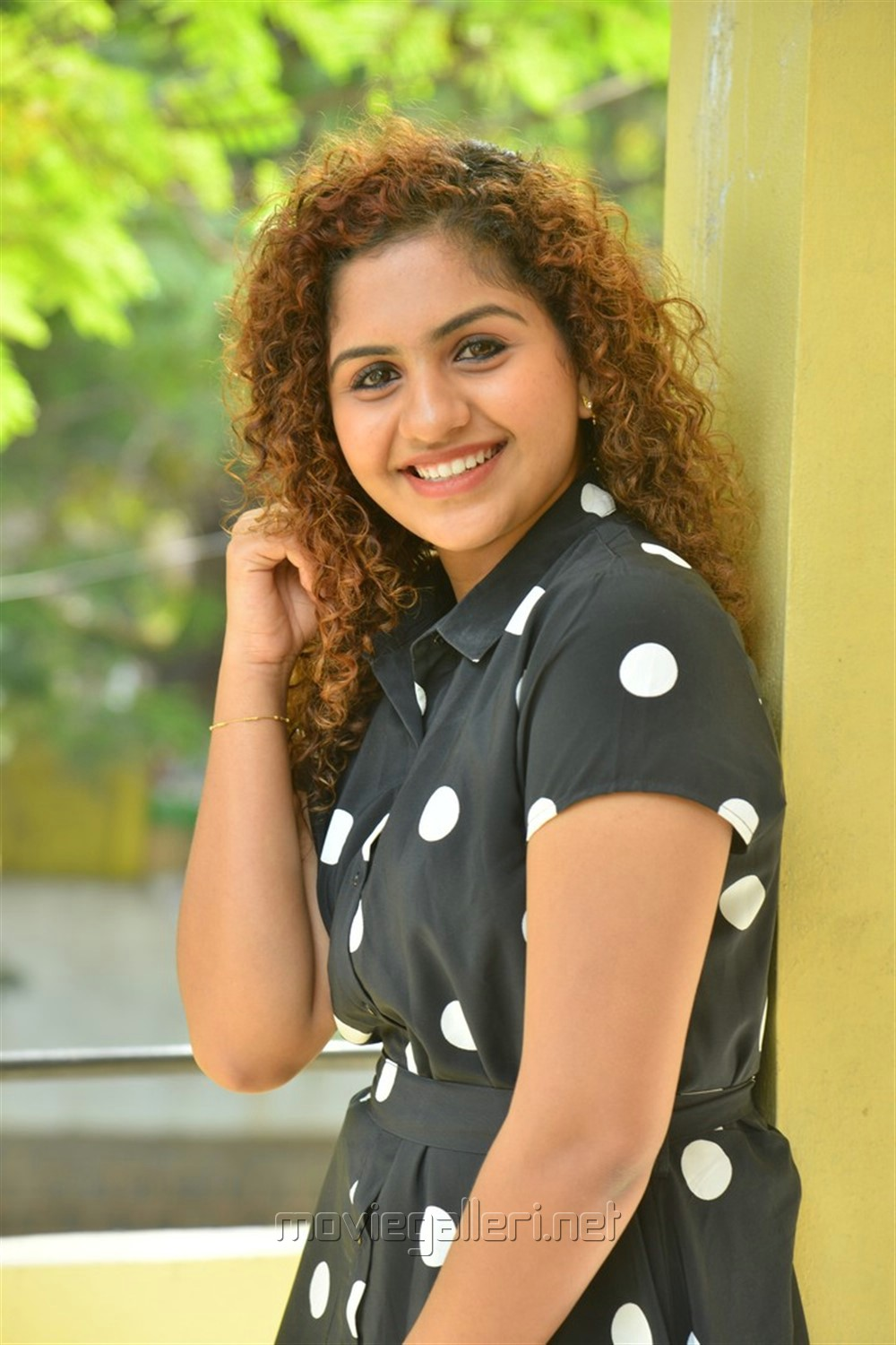 Actress Noorin Shereef Images Lovers Day Movie Interview New Movie Posters