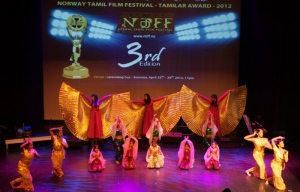 Norway Tamil Film Festival Tamilar Awards 2012 Stills