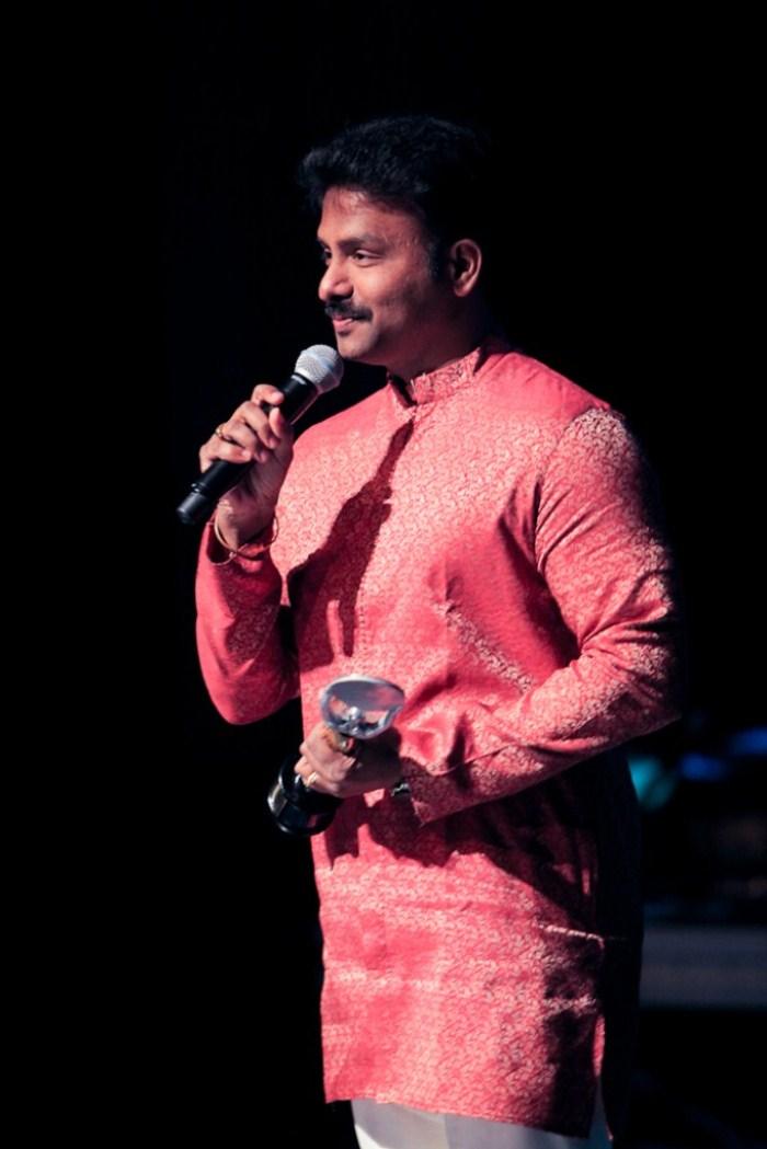 Thoonga Nagaram director Gaurav at Norway Tamil Film Festival 2012 Stills