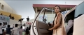 Actress Sanchana Natarajan in NOTA Movie Images HD
