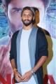 Santha Ravi K Chandran @ NOTA Movie Press Meet Stills