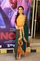 Sanchana Natarajan @ NOTA Movie Team Meet Stills