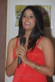 Actress Shravya Reddy at NRI Movie Platinum Disc Function Stills