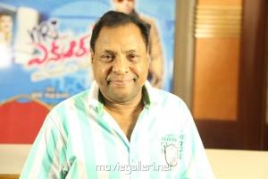 NRI Movie Press Meet Stills