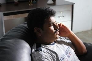 Actor Siva Reddy in NRI Movie Stills