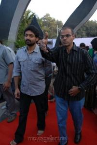 Actor Kalyan Ram at NTR 17th Vardhanthi Photos