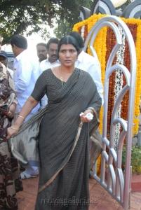 NTR 17th Vardhanthi Photos