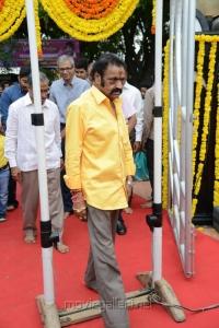 Nandamuri Harikrishna at NTR 90th Jayanthi Celebrations @ NTR Ghat Photos