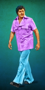Nandamuri Balakrishna in NTR Biopic Movie Images HD