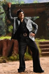 Nandamuri Balakrishna in NTR Kathanayakudu Movie Images HD