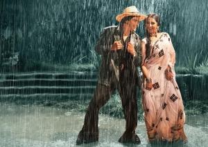 Balakrishna, Rakul Preet Singh in NTR Kathanayakudu Movie Images HD