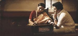 Vidya Balan, Balakrishna in NTR Kathanayakudu Movie Images HD