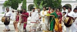 Balakrishna, Vidya Balan in NTR Kathanayakudu Movie Images HD