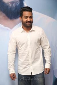 Jr NTR talks about Nannuku Prematho Movie