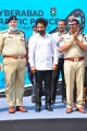 Jr NTR visited Cyberabad Traffic Police First Annual Conference Event