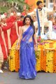 Shriya Saran Hot Saree Photos