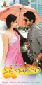 Sheena Shahabadi, Sai Krishna in Nuvve Naa Bangaram Movie Posters