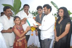 Nuvvu Sarigama Nenu Padanisa Movie Opening Photos