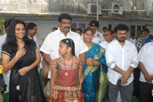 Nuvvu Sarigama Nenu Padanisa Movie Opening Stills