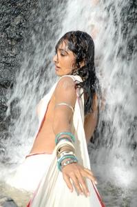 Actress Ramya Sri Hot in O Malli Movie New Stills