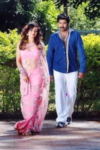 Ramya Sri, Jai Akash in O Malli Movie New Stills