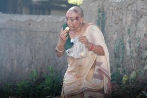 Actress Ramya Sri in O Malli Movie New Stills
