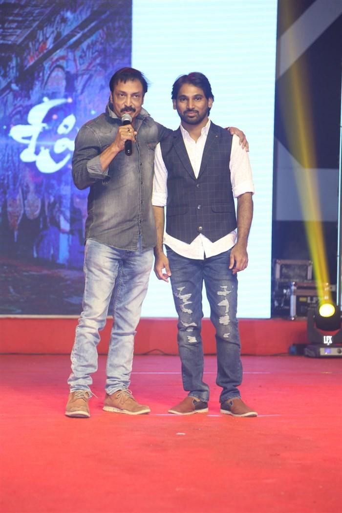 Raj Kandukuri @ O Pilla Nee Valla Movie Audio Launch Stills