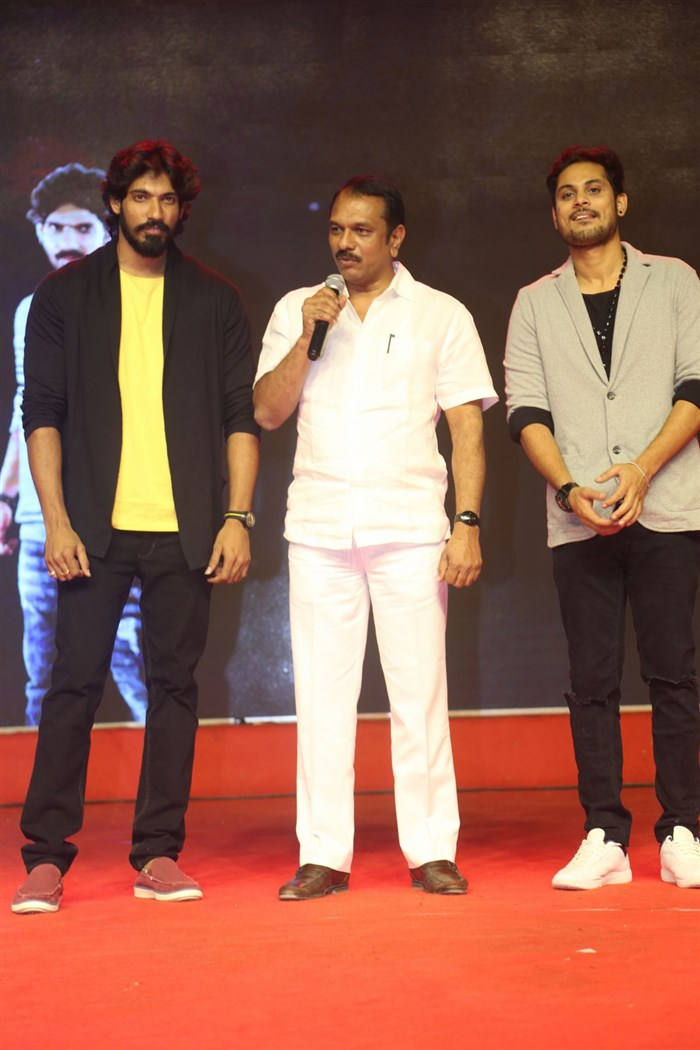 O Pilla Nee Valla Movie Audio Launch Stills