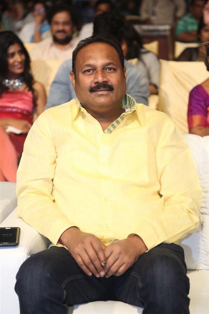 Bellamkonda Suresh @ O Pilla Nee Valla Movie Audio Launch Stills
