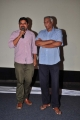 Madhura Sreedhar, Tammareddy Bharadwaja @ O Stree Repu Raa Movie Logo Launch Stills