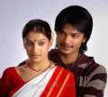 Shrikanth Aakanksha in Oda Oda Kadhal Korayala Movie Stills