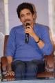 Actor Nagarjuna @ Officer Movie Press Meet Stills