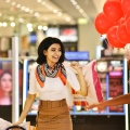 Actress Samantha Oh Baby Movie HD Images