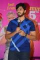 Teja Sajja @ Oh Baby Movie Press Meet Stills