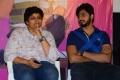 BV Nandini Reddy, Teja Sajja @ Oh Baby Movie Press Meet Stills