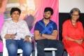 BV Nandini Reddy, Teja Sajja, Sunitha Tati @ Oh Baby Movie Press Meet Stills