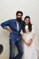 Rana Daggubati, Samantha @ Oh Baby Movie Success Meet Photos