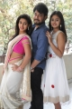 Pavani, Tanish, Megha Shree @ Oh My God Movie Press Meet Stills