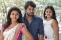 Pavani, Tanish, MeghaSri @ Oh My God Movie Press Meet Stills