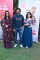 Vani Bhojan, Ashok Selvan, Ritika Singh @ Oh My Kadavule Movie Press Meet Photos