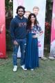 Ashok Selvan, Ritika Singh @ Oh My Kadavule Movie Press Meet Photos