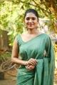 Vani Bhojan @ Oh My Kadavule Success Meet Stills